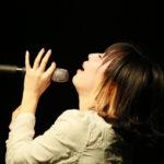 【LIVE】夜景とSTARSのある場所で輝く!星乃ちろる、東京タワーで初ライブ!