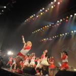 【セトリ、限定画像アリ】BANZAI JAPAN、川崎クラブチッタで満員御礼。「千人斬り」への挑戦!!
