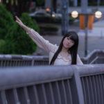 圧倒的歌唱力と明るいキャラクターでファンを魅了する歌姫、杉本よしみさんをポートレート!