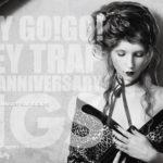 CANDY GO!GO!、バンドを従え熱唱した主催イベントの場で、4月に会場販売&配信限定シングルのリリースを発表!!