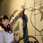 イルミネーションより輝く!キミイロプロジェクト須崎まおさんの夜ポトレ!