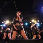CANDY GO!GO!、リリース記念ワンマン公演で8月、12月とバンドを従えたワンマンライブ連続開催を発表!