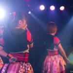 秋葉原TwinBoxで行われた、吉田りと最後の舞台。旋律フリージアが行う最高のパフォーマンス