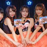 Cheer up Babyが待望のCDデビュー! リリース記念のライブイベントを開催!!