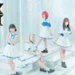 CUBΣLIC主催公演『30歳以上が割引されるライブが実現された日』 は、30歳以上・女性・学生が0円公演!!
