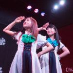 フィーユエール研究生 早坂梨菜ラストライブに密着レポート!