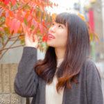 かっこかわいいを進む!キミイロプロジェクトの夏野鈴音さんをポートレート!