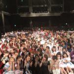 愛夢GLTOKYO、「アイドル最前戦。」の決勝大会でグランプリを獲得!!!!!