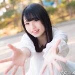 フレッシュな風を巻き起こす!新進気鋭のアイドル東京おとめ太鼓の葉山とむさんをポートレート!