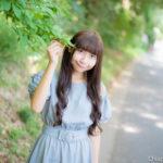 きゅい〜ん'ズの南国娘!「気づいたらアイドルが好きだった」小野光奈さんに迫る!