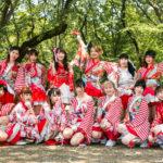 「チア☆ふえす」優勝のBANZAIJAPANにインタビュー!JAPAN EXPO フランスパリの裏側!