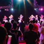 愛夢GLTOKYO第2章お披露目⠀新曲、新衣装、新メンバーでてんこ盛りライブ!!!